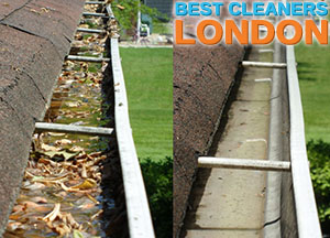 Best London Gutter Cleaners