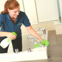 Best London Cleaners Bathroom Cleaning
