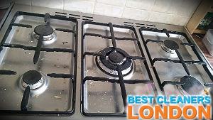 Best London Cleaners Kitchen Cleaning