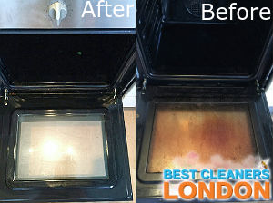 Best London Cleaners Ltd Kitchen Cleaning