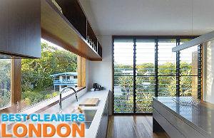 Best London Cleaners Ltd. Tenancy Cleaning